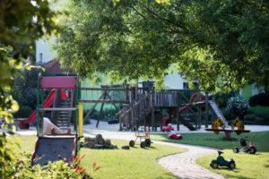 Hotel Xylophon Spiel und Abenteuer für Kinder beim Thermenbesuch in der Sonnentherme Lutzmannsburg