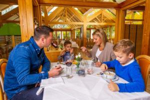 Urlaub mit der Familie bei der Sonnentherme Lutzmannsburg im Hotel Xylophon