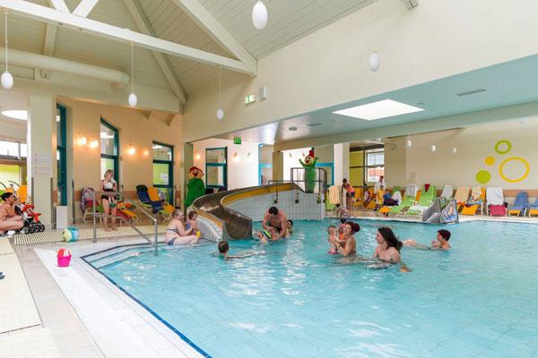 Hotel Xylophon Sonnentherme Lutzmannsburg Innenbereich Pool